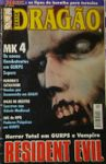 Issue: Dragão Brasil  (Issue 41 - Aug 1998)