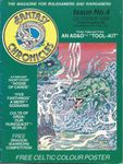 Issue: Fantasy Chronicles (Issue 4 - Oct 1986)