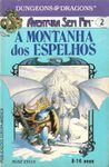 RPG Item: Book 02: Mountain of Mirrors