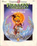 RPG Item: HWR1: Sons of Azca