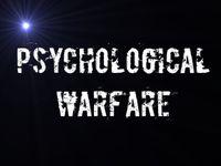 Board Game: Psychological Warfare
