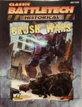 Board Game: Classic Battletech: Historical – Brush Wars