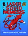 RPG Item: Laser Squid Nemesis