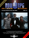 Issue: Diary of the Doctor Who Role-Playing Games (Issue 10 - Jul 2011)