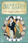 Board Game: Marrying Mr. Darcy