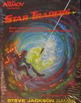 Board Game: Star Traders
