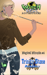 RPG Item: Magical Minutia #4: Trinity Stone Academy