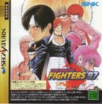 Video Game: The King of Fighters '97
