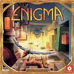 Board Game: Enigma
