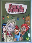 Board Game: Funny Friends