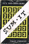 Board Game: Sum-It