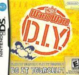 Video Game: WarioWare: D.I.Y.