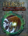 RPG Item: Mysteries of the Occult
