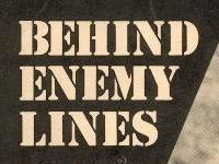 RPG: Behind Enemy Lines (2nd Edition)