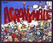 Board Game: Acronymble