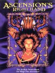 RPG Item: Ascension's Right Hand