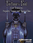 RPG Item: Lost Treasures: Serpent's Tongue and Tiger's Claw