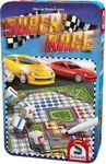 Board Game: Super Race