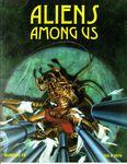 RPG Item: Aliens Among Us