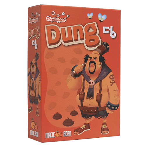 Dung: Unplugged