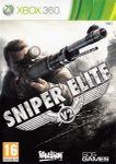 Video Game: Sniper Elite V2