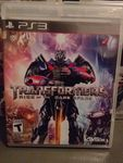Video Game: Transformers: Rise of the Dark Spark