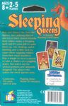 Board Game: Sleeping Queens