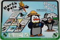 Board Game: North Pole