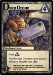 Board Game: Ascension: Chronicle of the Godslayer – Deep Drone Promo