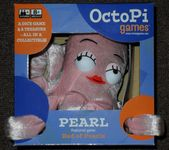 Board Game: Bed of Pearls