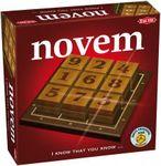 Board Game: Novem