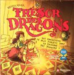 Board Game: Schatz der Drachen