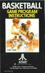 Video Game: Basketball (Atari 2600 & 8-bit)