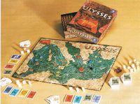 Board Game: Ulysses