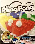 Board Game: PlingPong