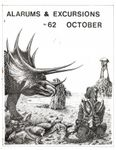 Issue: Alarums & Excursions (Issue 62 - Oct 1980)