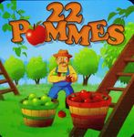Board Game: 22 Pommes