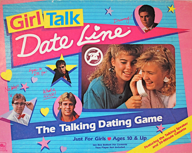how to talk a girl online dating