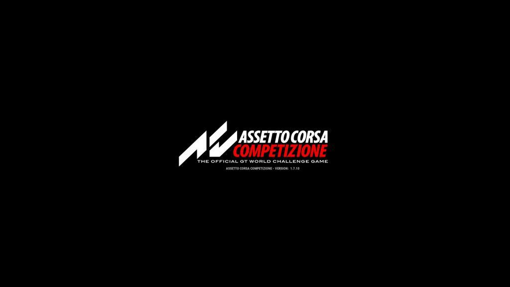 Video Game: Assetto Corsa Competizione