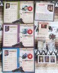 Board Game: Agents of SMERSH: Kickstarter Extras