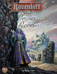 RPG Item: Vecna Reborn