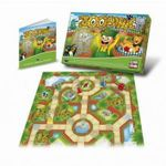 Board Game: Zoo Panic