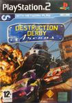 Video Game: Destruction Derby: Arenas