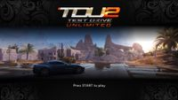 Video Game: Test Drive Unlimited 2