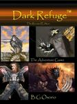 RPG Item: Dark Refuge Core Rulebook
