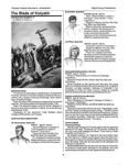 Issue: The Travellers' Digest (Issue 17)