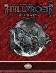RPG Item: Hellfrost Bestiary