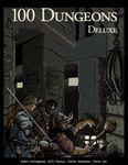 RPG Item: 100 Dungeons Deluxe