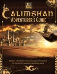RPG Item: Calimshan Adventurer's Guide