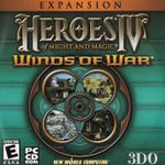Video Game: Heroes of Might and Magic IV: Winds of War